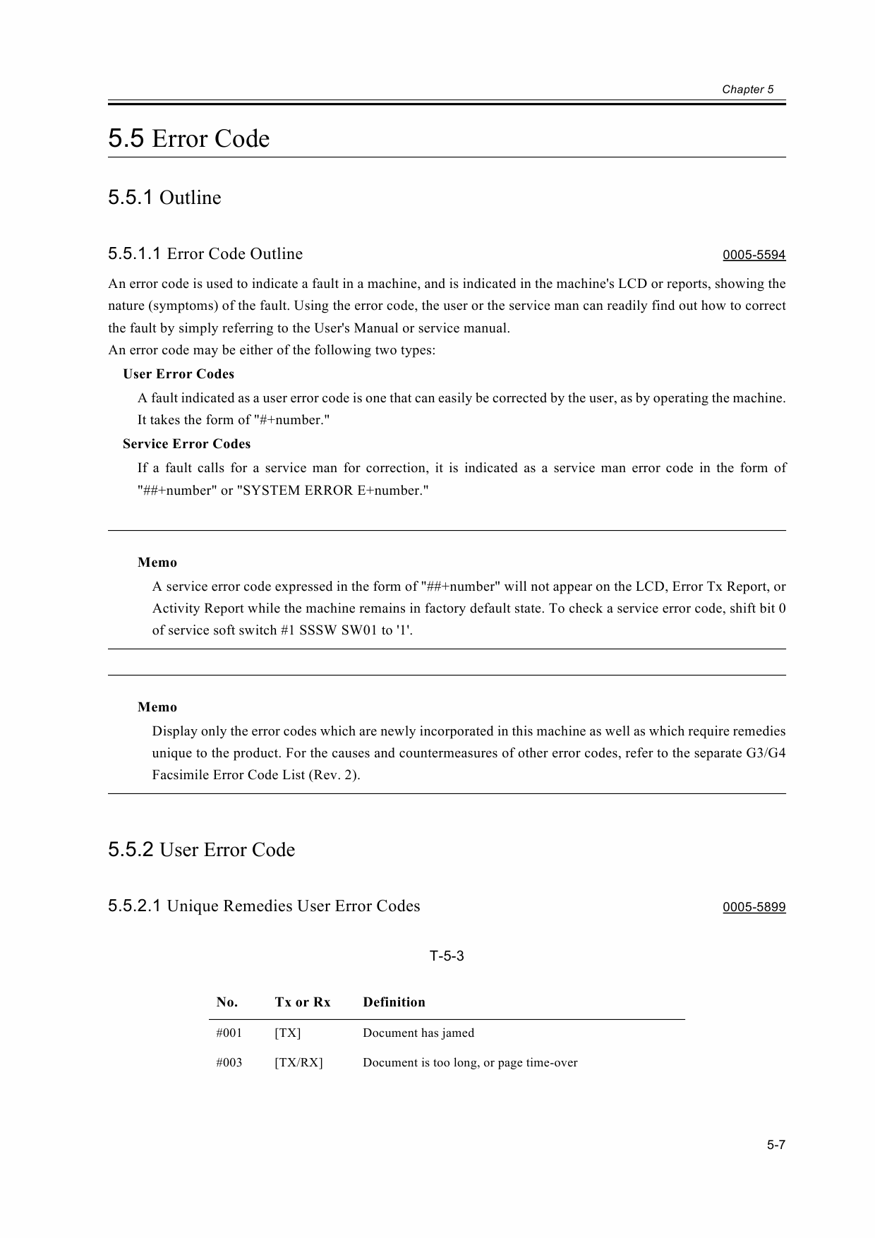 canon fax l380 parts and service manual